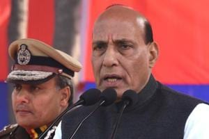 Home minister Rajnath to inaugurate ICP at Moreh on March 15  to boost...