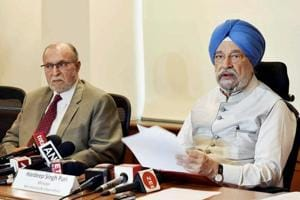 Centre rules out ordinance to stop sealing, blames Congress, AAP