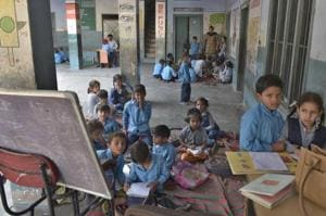 The learning ability of the majority of 22 lakh children enrolled in 19,500-odd government-run schools in the state has been a matter of concern for the education department.
