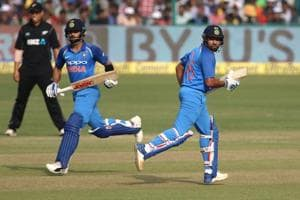 Rohit Sharma forgets poor form after few good shots, can learn from...