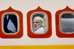Ready for take off: Prime minister, president to get own planes by...