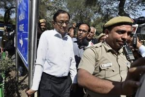 Controversy for Chidambaram again, govt faults UPA era gold import...