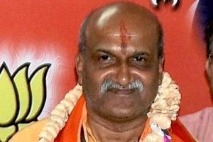 Then Sri Ram Sene chief Pramod Muthalik was one among the accused who assaulted women and men at the Amnesia pub in Mangaluru on January 24, 2009.