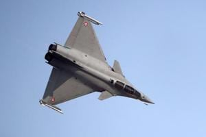 Cabinet Committee on Security approves Rafale deal, 16 months after...