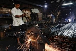 India's industrial production grows 7.5% in January