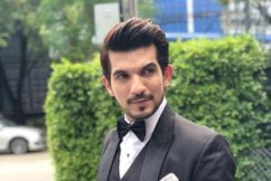 Actor Arjun Bijlani says his fans' love and concern mean everything to him.