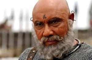 After Prabhas, Baahubali fame Sathyaraj to get a wax statue at Madame...