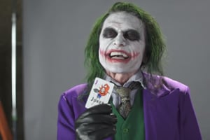Watch Tommy Wiseau audition for The Joker, (dis) honour the legacy of...