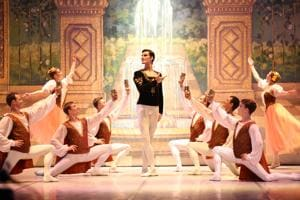 After Delhi, Swan Lake to open in Mumbai today to sweep you off your...