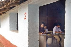 Question papers leaked, answer sheets tampered, imposters recruited:...