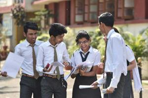 CBSE Class 12 chemistry paper 2018: Students give mixed reactions to...