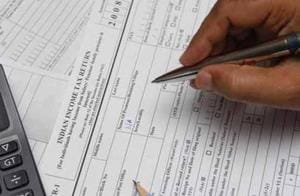 Former MP files cheating complaint with Mumbai police, says tax...