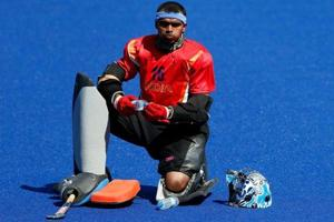 PR Sreejesh returns, Sardar Singh dropped from Commonwealth Games...