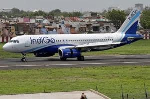 IndiGo cancels 47 flights after DGCA grounds planes with faulty...