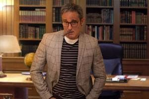 Akshaye Khanna to play Sanjay Baru in The Accidental Prime Minister