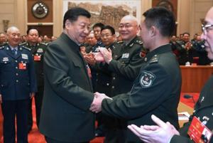 China to merge banking, insurance regulators, create new ministries in...