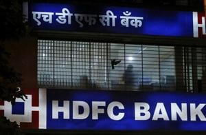 HDFC Bank blocks all its cards from being used to buy or trade...