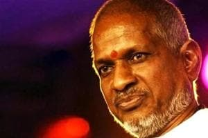 Ilayaraja performs for the first time in Houston