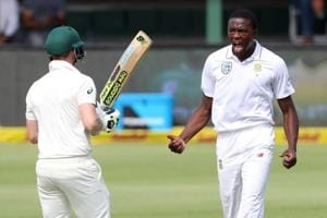 Kagiso Rabada top Test bowler, R Ashwin gains two places to be No.4