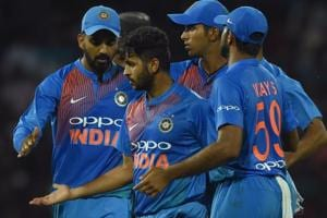 Shardul Thakur knows that opportunities in a settled limited overs...