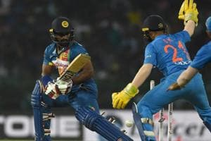 Sri Lanka cricketer Thisara Perera believes that the hosts were at...