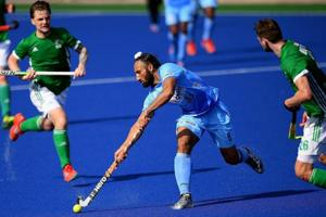 Sardar Singh axed, goalkeeper PR Sreejesh makes comeback to Indian...