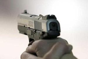 Scolded for harassing girl, student shoots lecturer dead at Sonepat...