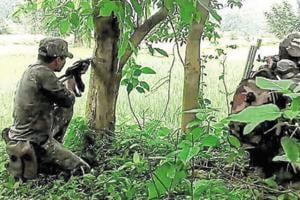 CRPF soldier killed in encounter with Maoists in Chhattisgarh's Sukma