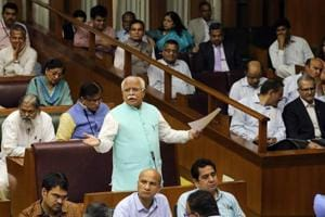 Land acquisition irregularities: Khattar govt to refer 2 cases to CBI