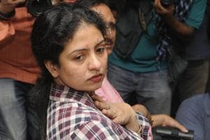 Hasin Jahan, cricketer Mohammed Shami's wife, accused of attacking...