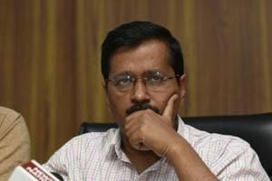 Delhi CM Kejriwal's advisor VKJain resigns days after being...