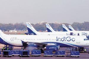 Hundreds of passengers stranded as DGCA grounds 11 IndiGo, GoAir...