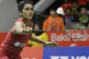 All England Open 2018 badminton: PVSindhu, Kidambi Srikanth gun for...