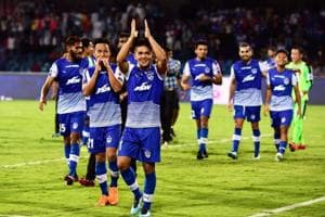 AFC Cup: Bengaluru FC eye win to start group stage campaign on a high