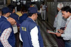 NIA chargesheets four people from Tamil Nadu, Telangana for links to...