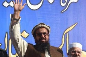 JuD chief Hafiz Saeed's new political party to launch manifesto