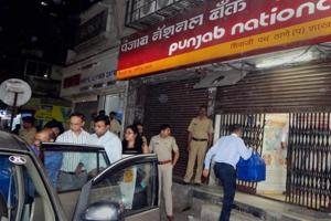 PNB fraud: Charge of criminal breach of trust added to FIR