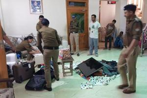NH-74 scam: SIT attaches property of builder, her business partner