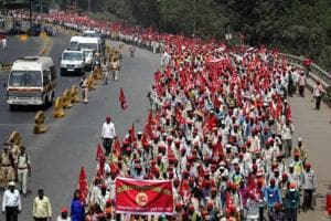 What Maharashtra farmers demanded, and got, from the Fadnavis govt