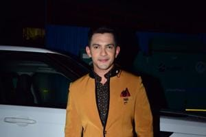 Bollywood singer Aditya Narayan arrested for running car into auto and...