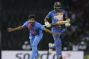 Shardul Thakur says regular wickets in death overs changed game for...