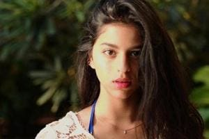 Shah Rukh Khan's daughter Suhana Khan bags her first project, to shoot...