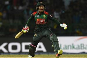 Mushfiqur Rahim says Bangladesh need to be smart as they don't have a...