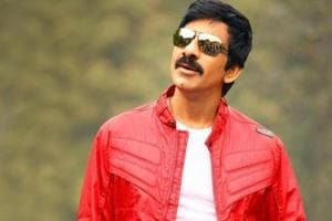 Ravi Teja to unveil first look, title of his next on Ugadi