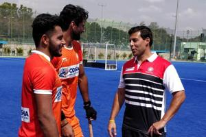 CWG: Indian hockey team seeks past Australian villain Chris Ciriello...