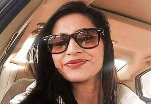 Priya Sharma, managing director of Allied Plus Infra and Others Pvt Ltd, and Sudhir Chawala, a director in the company, are wanted by the police for alleged money laundering and fraud in the Rs 300-crore NH-74 scam.