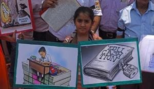 HC asks UP government, CBSE, DPS to file reply on plea against fee...