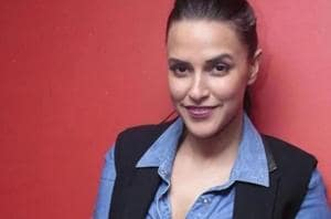 Harsh conditions no bar for Neha Dhupia on Roadies Extreme