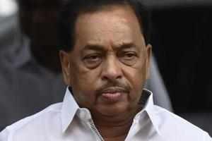 Shiv Sena leader questions Narayan Rane's Rajya Sabhanomination