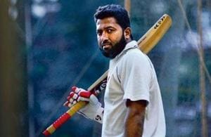Irani Cup: Vidarbha's Wasim Jaffer hits 53rd first-class ton as Rest...